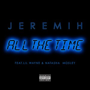 Image for 'All the Time'