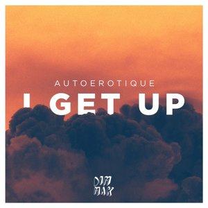 Image for 'I Get Up'