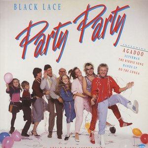 Image for 'Party Party'