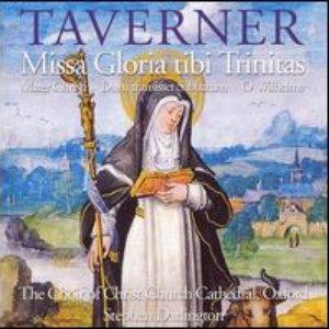 Image for 'Missa Gloria Tibi Trinitas'