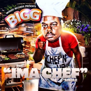 Image for 'I'm a chef'
