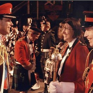 Image for 'The New Zealand Army Band'