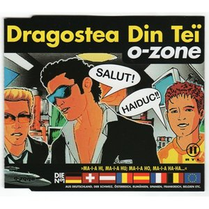 Image for 'Dragostea Din Tei'