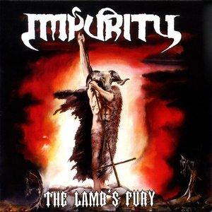Bild für 'The Lamb's Fury'