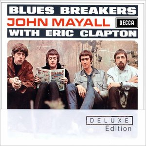 Image for 'Bluesbreakers With Eric Clapton - Deluxe Edition'