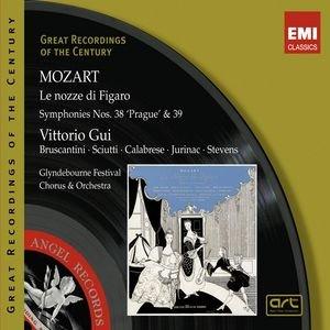 Image pour 'Mozart: Le nozze di Figaro'