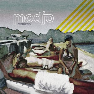 Image for 'Modjo Remixes'