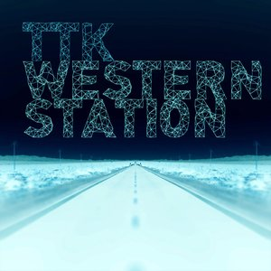 Image for 'Western Station'