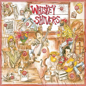 Image for 'Whiskey Shivers'