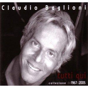 Image for 'Tutti qui - Collezione dal 1967 al 2005'