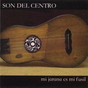 Image for 'Son del Centro'