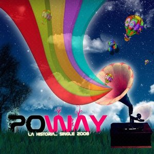 Image for 'Poway - Sinlge Promocional 08'