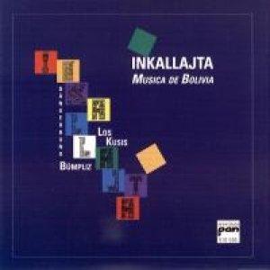 Bild für 'Inkallajta'