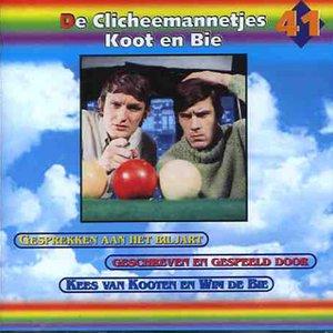 Image for 'De Clicheemannetjes'