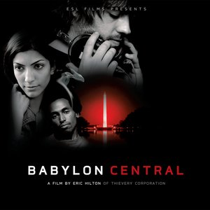 Image for 'Babylon Central'