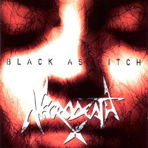 Imagem de 'Black as Pitch'