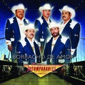 Bild für 'Borracho De Amor'