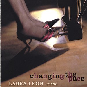Image for 'Changing the Pace'