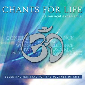 Image for 'Chants For Life'