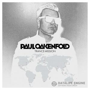 Paul Oakenfold & Cassandra Fox