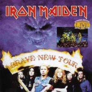 Image pour 'Brave New Tour'