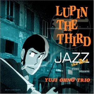 Image for 'LUPIN THE THIRD -JAZZ the 2nd-'