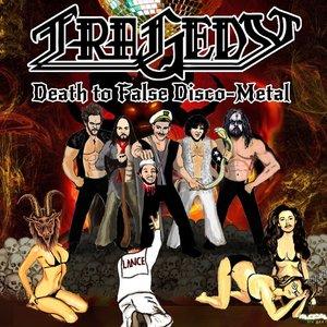 Image for 'Death to False Disco-Metal'