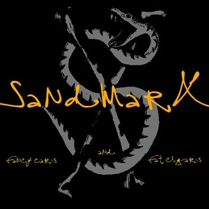 Imagem de 'SandmarX'