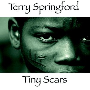 Image for 'Tiny Scars'