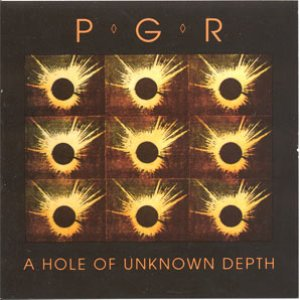 Imagem de 'A Hole of Unknown Depth'