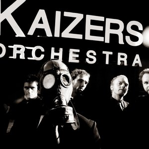 Image for 'Kaizers Orchestra'