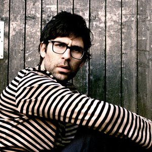 Image for 'Jamie Lidell'