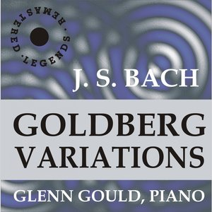 Image for 'Bach: The Goldberg Variations, BWV 988 (The 1955 Recording)'