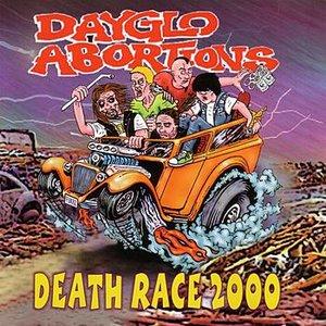 Imagem de 'Death Race 2000'