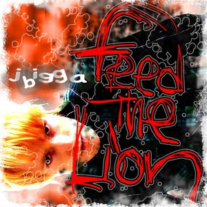Image for 'Feed The Lion - Single'