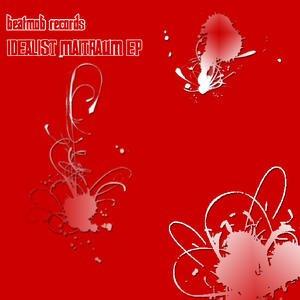 Bild für 'Maitraum EP'