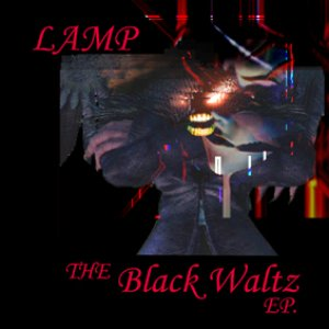 Image for 'ca105 - L.A.M.P. - The Black Waltz EP'