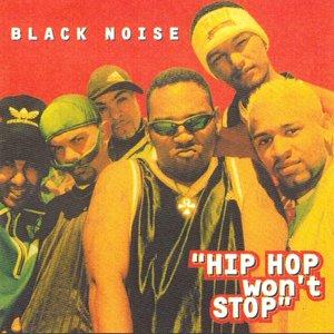 Image for 'Hip Hop Won't Stop'