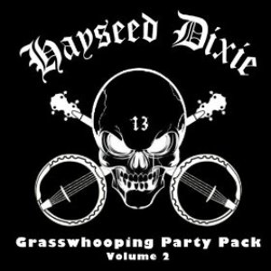 Imagem de 'Grasswhoopin' Party Pack, Vol. 2'