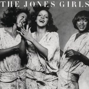 Bild für 'The Jones Girls'
