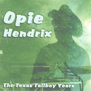 Immagine per 'The Texas Tallboy Years'