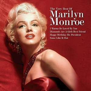Image for 'The Very Best of Marilyn Monroe'