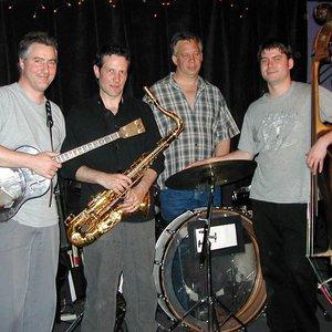 Image for 'Scavenger Quartet'