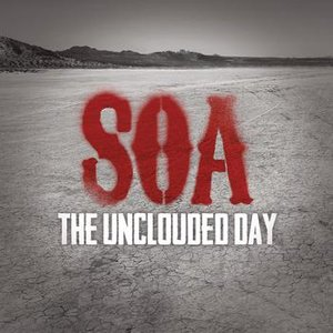 Image for 'The Unclouded Day'