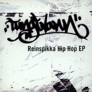 Image for 'Reinspikka Hip Hop EP'