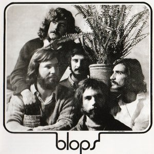 Image for 'Blops'