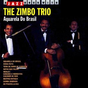 Bild für 'Aquarela Do Brasil'