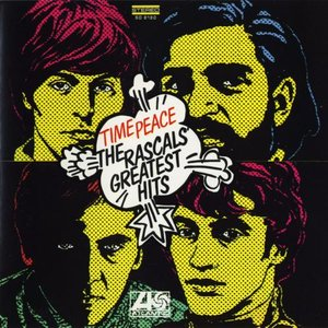 'Time Peace: The Rascals' Greatest Hits'の画像