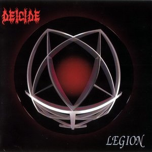 Image for 'Legion'