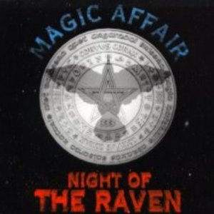 Image for 'Night of the Raven'